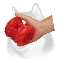 Delicious Chew Toy - Treat Holder for Siberian Husky - Large