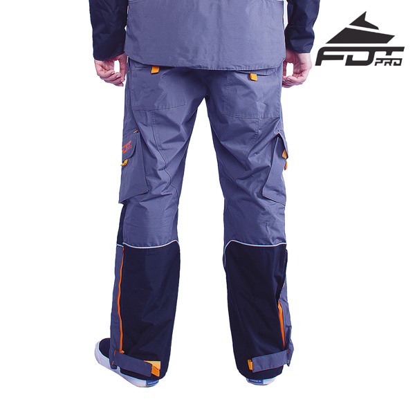 Strong FDT Professional Pants for Any Weather