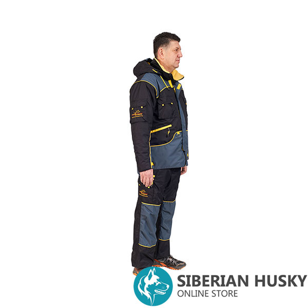 Water Resistant Bite Suit for Schutzhund Training
