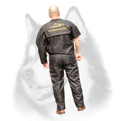 Lightweight scratch protection pants